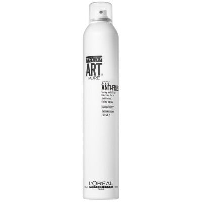 Lac fixativ antistatic - Loreal Tecni Art Air Fix (nivel 5) 400 ml