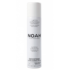 Spray fixativ ecologic cu Vitamina E (5.10)  Noah  250 ml