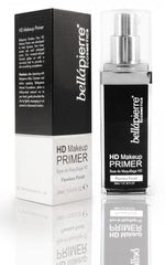 Baza de machiaj fara parabeni- Bella Pierre HD Makeup Primer 30 ml