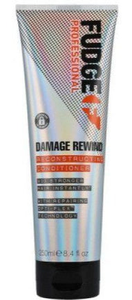 Balsam reparator - FUDGE Damage Rewind Reconstructing Conditioner 250 ml