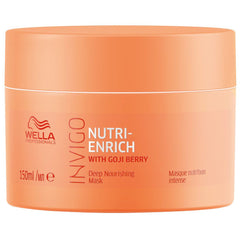 Masca intens nutritiva - Wella Wp Invigo Nutri-Enrich Deep Nourishing Mask 150 ml