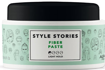 Pasta de modelare - Alfaparf Style Stories Fiber Paste 100 ml