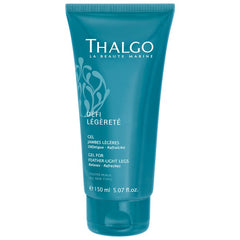 Gel pentru picioare usoare - THALGO Gel for Feather-Light Legs 150 ml