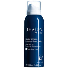 Gel Spuma de Ras - THALGO Men Shaving Gel 100 ml