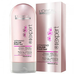 L'OREAL SE VITAMINO A-OX FRESH MASQUE 150 ML
