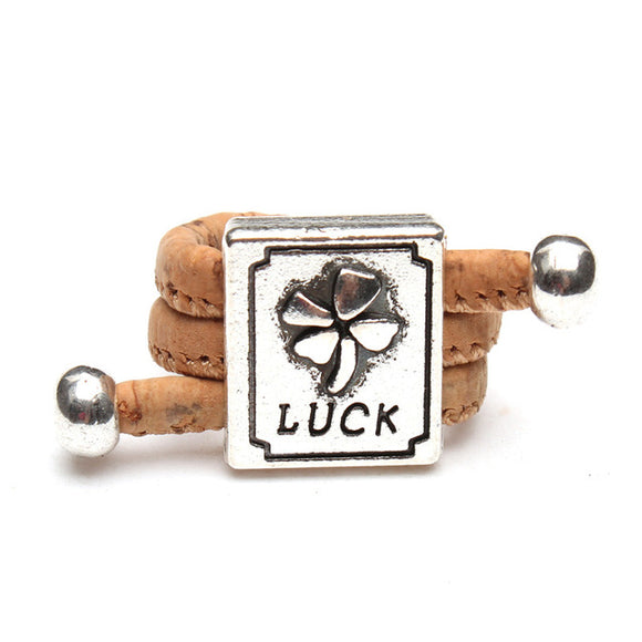 Lucky Charm Ring