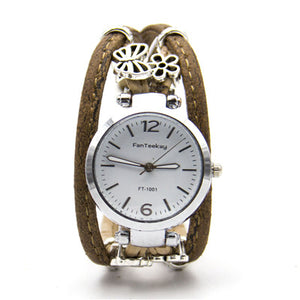 Handmade Charm Watch