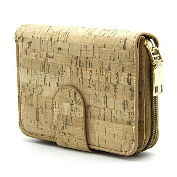 Vegan cork purse UK
