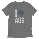 I Heart/Love Austin Texas Tee