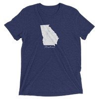 Georgia Native Tee