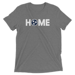 Tristar Tennessee Flag Home Triblend Heather Shirt Tee