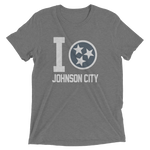 I Tristar, Love, Heart, Johnson City Tennessee Tee, Shirt