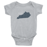 State of Kentucky Onesie, Baby, Child