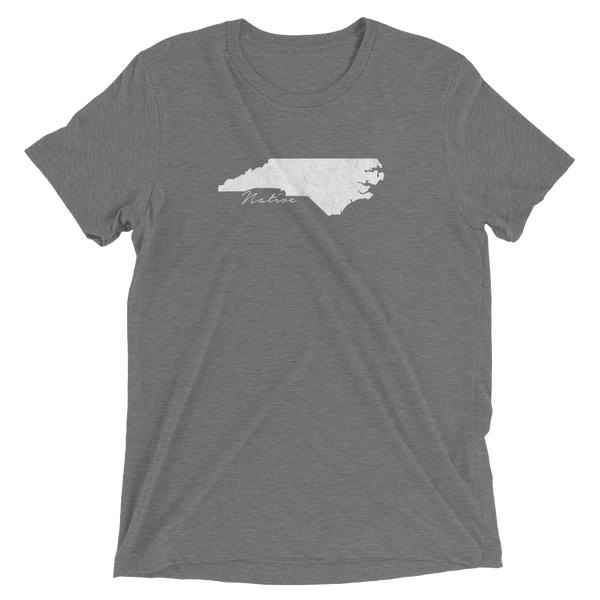 North Carolina Native Tee