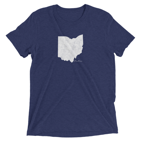 Ohio Native Tee