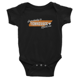 Somebody in Tennessee Loves Me Onesie