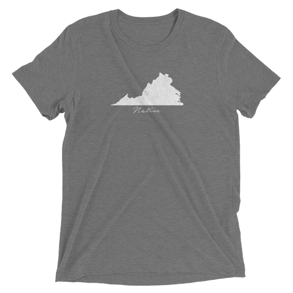 Virginia Native Tee