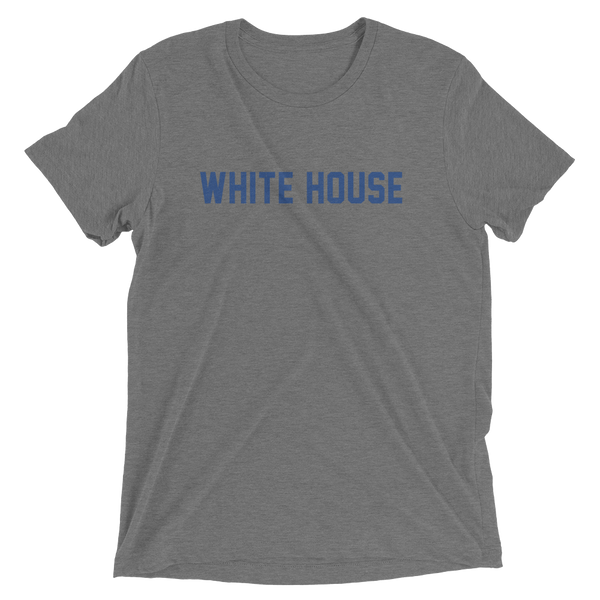 White House City Tee