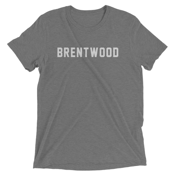 Brentwood City Tee