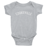 Cookeville City Onesie