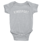 Kingsport City Onesie