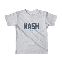 NASH Kid Youth Tees