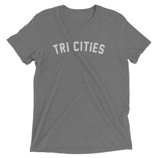 Tri-Cities City Tee