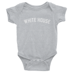 White House City Onesie