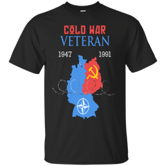 Cold War Veteran -