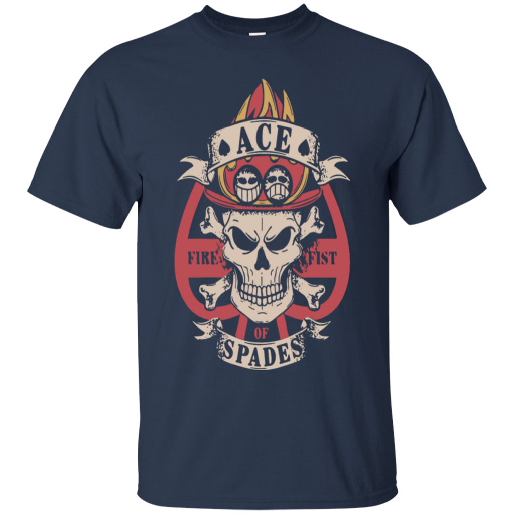 Ace Fire Shirts