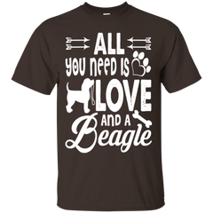 All You Need Is Love And Beagle