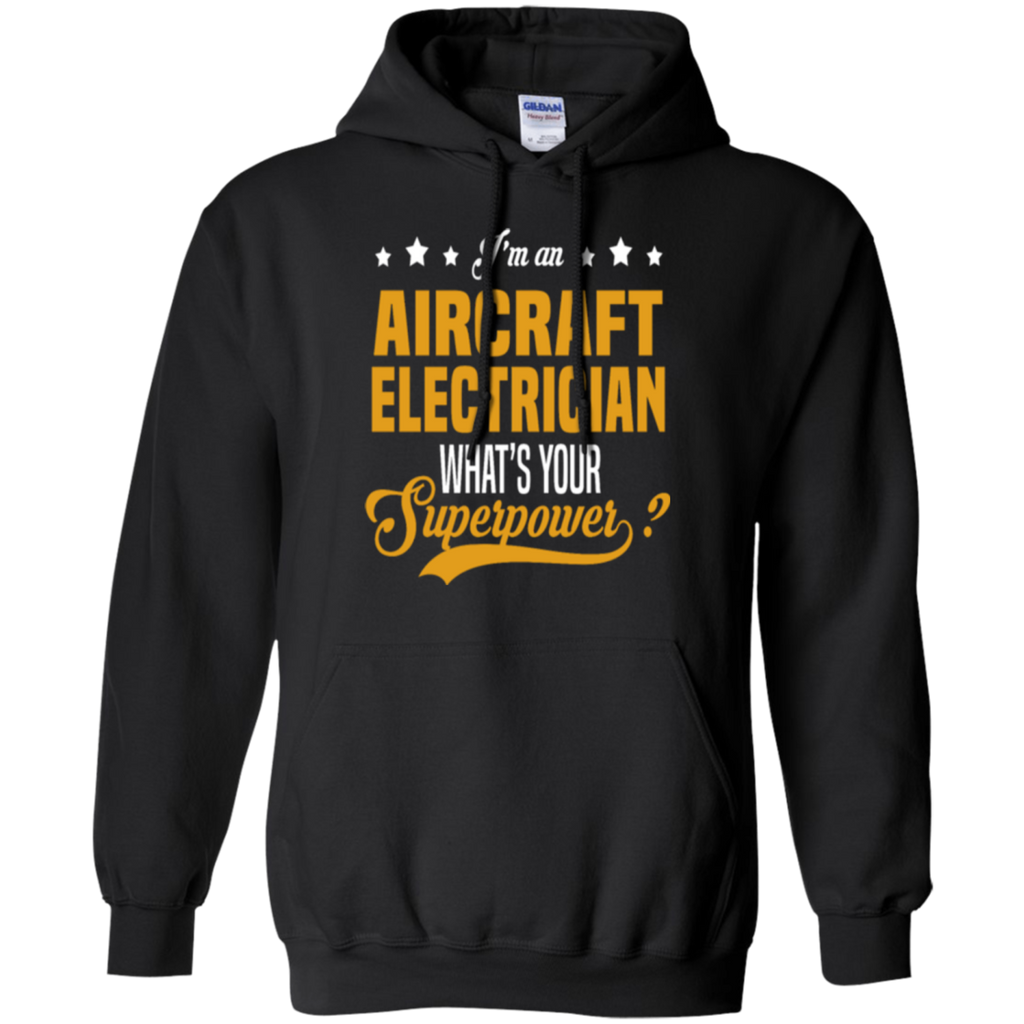 Aircraft Electrician T-Shirts -