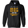 Image of Aircraft Electrician T-Shirts -