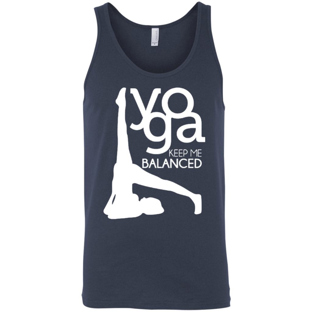 amazing yoga balance shirt