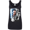Image of The Last Jedi Collage T Shirt