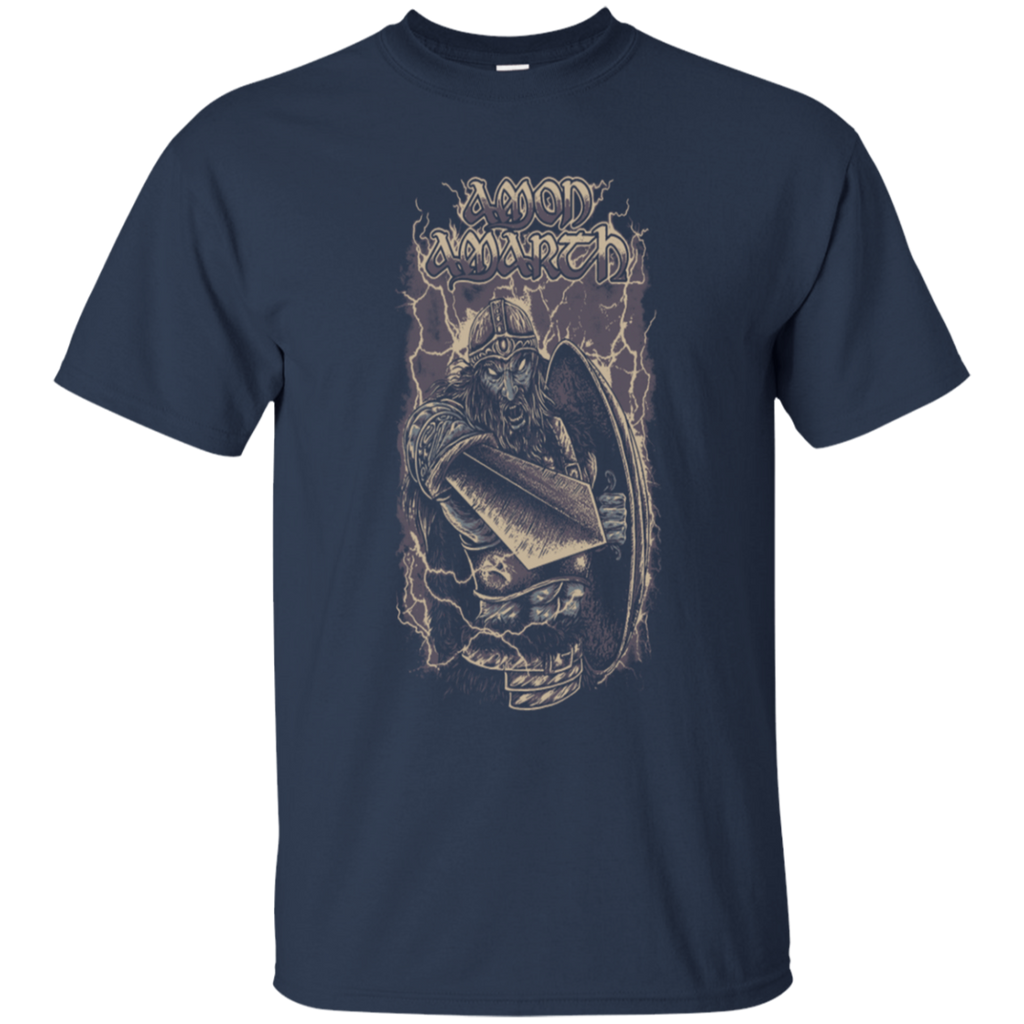 Amon amarth - Awesome Amon amarth t-shirt