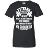 Image of Veteran Grandpa Shirt