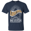 Image of Addiction Is Bow Hunting Shirt Gift Deer Hunting T Shirt Gear-T-shirt