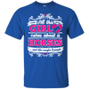 Image of All This Girl Cares About Is Horses Funny Shirt