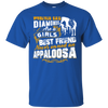 Image of Appaloosa Horse Best Friend Shirt