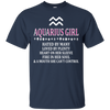 Image of Aquarius Girl Hated By Many Loved By Plenty Fire Shirts