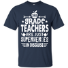Image of 3rd Grade Teacher Shirt