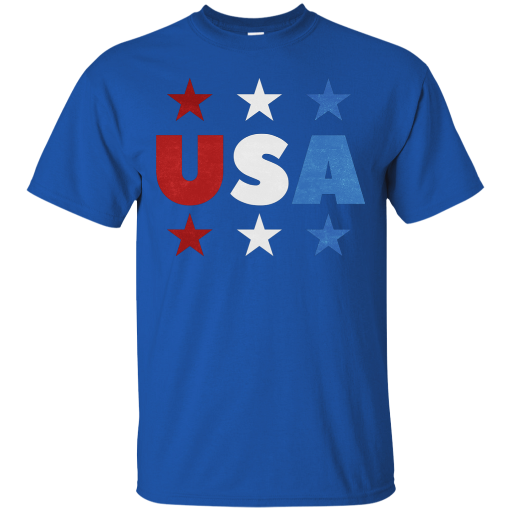 4th of July Independence Day TShirt