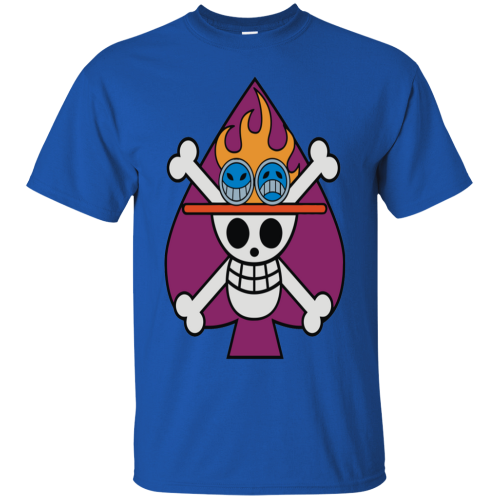 Ace one piece Shirts