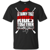 Image of A Family That Rides Together Stays Together Shirt