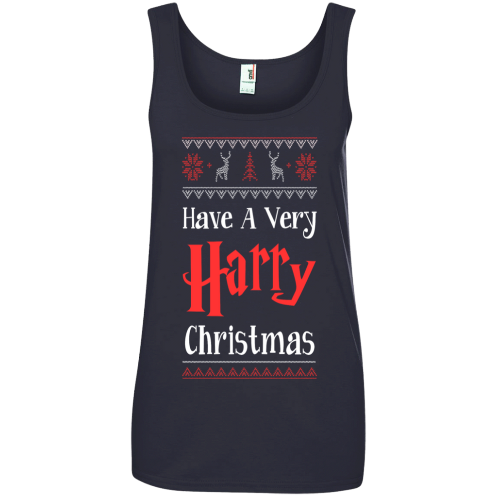 harry potter have a very harry christmas sweater shirt