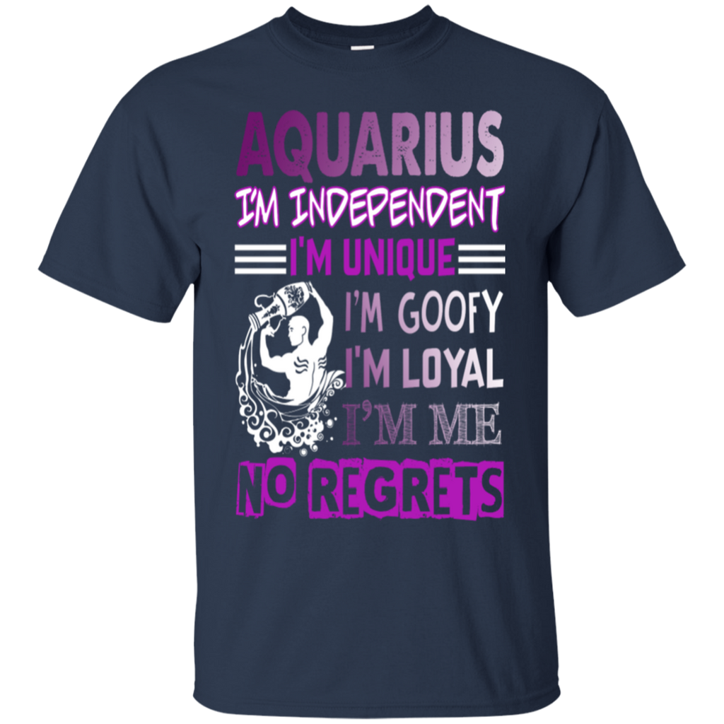 AQUARIUS WOMEN TSHIRT