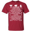 Image of 10 Reasons To Date A Chef, ChefTee Gift T-Shirt