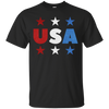 Image of 4th of July Independence Day TShirt