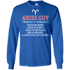 Aries Guy Hated By Many Loved By Plenty Fire Shirt